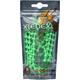 XTENEX Sport Laces 75cm verde